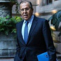 Λαβρόφ: Κυρίαρχο δικαίωμα κάθε κράτους τα 12 ναυτικά μίλια