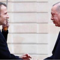 """Ο πόλεμος των navtex στο Αιγαίο και ο παράγων Μακρόν που """"τρελαίνει"""" τον Ερντογάν"""