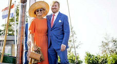 Ολλανδία: Σάλος για το βασιλικό ζεύγος – Διέκοψαν άρον-άρον τις διακοπές τους στην Ελλάδα
