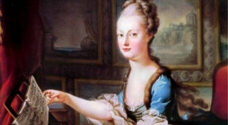 «Le Figaro»: Ο γρίφος λύθηκε, ηΜαρία Αντουανέτα είχε εραστή έναν γοητευτικό Σουηδό κόμη