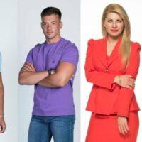 Big Brother – Τελευταία εξέλιξη: Ποιος προηγείται στην ψηφοφορία για αποχώρηση;