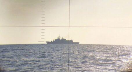 """Η """"μάχη"""" του βυθού: """"Αόρατα"""" τα ελληνικά υποβρύχια – Ο ελληνικός Στόλος εντόπισε όλα τα τουρκικά"""
