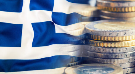 ΔΝΤ: Βελτιωμένη πρόβλεψη για ανάπτυξη το 2022