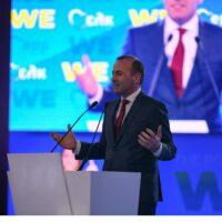 Βέμπερ: «Ναι» στην αναστολή της τελωνειακής ένωσης Ε.Ε.-Τουρκίας - Και εμπάργκο όπλων στην Τουρκία από Γερμανία, Ιταλία και Ισπανία ζητά η Ελλάδα