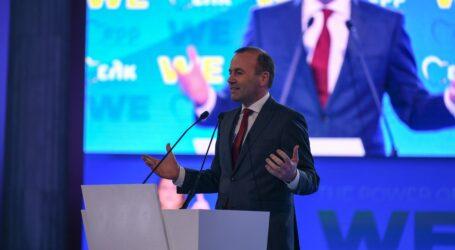 Βέμπερ: «Ναι» στην αναστολή της τελωνειακής ένωσης Ε.Ε.-Τουρκίας – Και εμπάργκο όπλων στην Τουρκία από Γερμανία, Ιταλία και Ισπανία ζητά η Ελλάδα