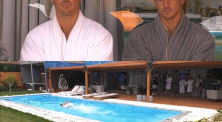 Big Brother: Κολυμβητική δοκιμασία με απρόοπτα και νεύρα