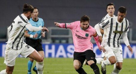 Champions League: Τα στιγμιότυπα των οκτώ αναμετρήσεων