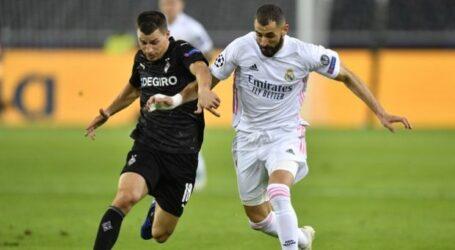 Champions League: Τα Highlights των οκτώ αναμετρήσεων