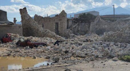 Σεισμός στη Σάμο: Ανασύρθηκαν νεκρά τα παιδιά που καταπλάκωσε τοίχος