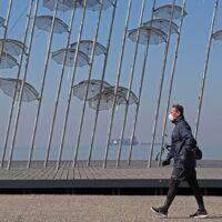 Κορωνοϊός-Θεσσαλονίκη: Συναγερμός από τα στοιχεία που παρουσίασε ο Τσιόδρας - Τηλεδιάσκεψη Μητσοτάκη το απόγευμα