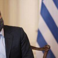 Μητσοτάκης: Προσκαλεί πάλι τον Ερντογάν για διάλογο με καλή πίστη - Αν συνεχίσει να μην ανταποκρίνεται η ΕΕ θα πάρει μέτρα