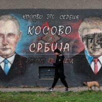 Ο Πούτιν συνεχίζει να παίζει το παιγχνίδι του Τραμπ