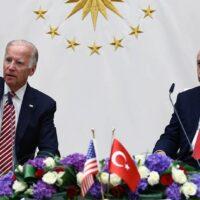 Die Welt: «Γιατί ο Μπάιντεν θα μπορούσε να γίνει η απόλυτη καταστροφή για τον Ερντογάν»