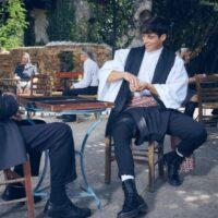 GNTM: Το πρακτορείο που συνεργαζόταν με τον Σήφη Φαραντάκη διέγραψε όλες τις φωτογραφίες του