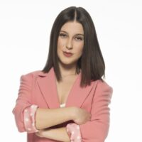 Αποχώρησε η Ραΐσα από το σπίτι του Big Brother