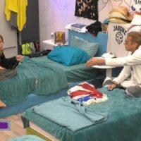 Big Brother – Η Ραμόνα έβαλε και πάλι «φιτιλιές»: Ένταση ανάμεσα σε Πυργίδη και Δανέζη