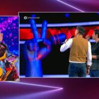 «Χρυσή τηλεόραση»: Η παρέμβαση του Παπαδάκη, η ομοιότητα Μουτσινά – Ρουβά και οι πόντιες ερωμένες