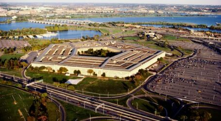 ΗΠΑ: Διαρροές φωτογραφίας και αναφορών για τις έρευνες του Πενταγώνου πάνω στα ΑΤΙΑ