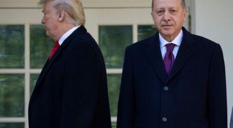 Κυρώσεις κατά της Τουρκίας ανακοίνωσαν οι Ηνωμένες Πολιτείες