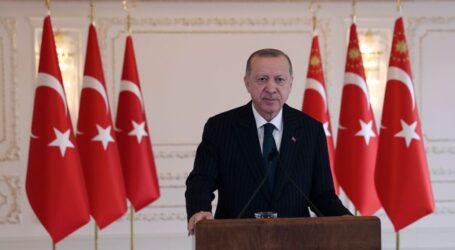 Τουρκία: Ο Ερντογάν ελπίζει σε «νέα σελίδα» στις σχέσεις με ΗΠΑ και Ευρώπη
