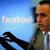 Ο Μανώλης Σφακιανάκης στo STAR: Σοκ από τις παγίδες του διαδικτύου