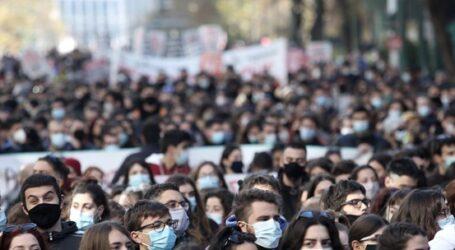 """Πανεκπαιδευτικό συλλαλητήριο: Ερχονται """"καμπάνες"""" για παραβίαση του νέου νόμου – Δικογραφία από την ΕΛ.ΑΣ."""