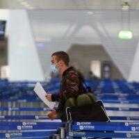 Υποχρεωτική 7ήμερη καραντίνα για όσους έρχονται από το εξωτερικό - Νέα οδηγία της ΥΠΑ