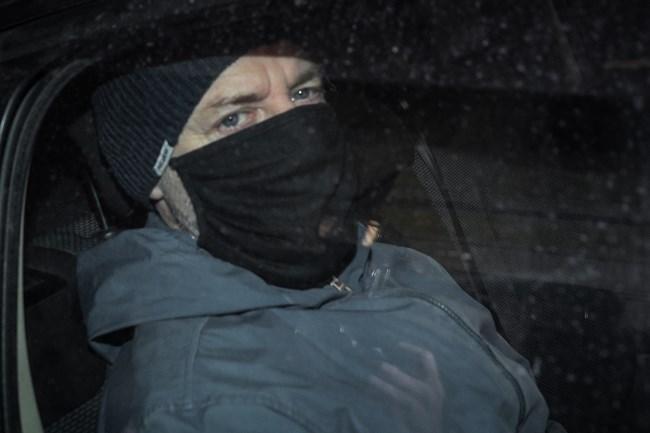 """Δημήτρης Λιγνάδης: Από το """"τιμόνι"""" του Εθνικού Θεάτρου στη φυλακή - Το ολονύχτιο θρίλερ και η συμφωνία ανακριτή - εισαγγελέα"""
