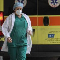 Σοκ στην Κυψέλη: 25χρονη καταγγέλλει επίθεση με καυστικό υγρό στο πρόσωπο - Είναι 4 μηνών έγκυος