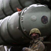 Εξειδίκευση κυρώσεων των ΗΠΑ σε βάρος της Τουρκία για τους ρωσικούς S-400