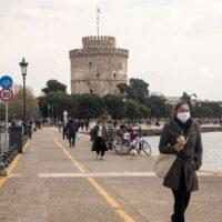 Θεσσαλονίκη: Τάση αποκλιμάκωσης του ιικού φορτίου των λυμάτων