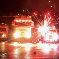 Τι συμβαίνει στη Βόρεια Ιρλανδία και γιατί αναζωπυρώθηκε μια μάχη δεκαετιών