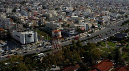 Θα παραμείνει ο υδατόπυργος στην μεγάλη επένδυση του Ελληνικού