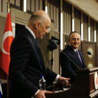Διπλωματία μετά τη «θύελλα»: Ικανοποίηση Μητσοτάκη - Υπάρχει και «θετική ατζέντα» λέει το ΥΠΕΞ