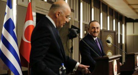Διπλωματία μετά τη «θύελλα»: Ικανοποίηση Μητσοτάκη – Υπάρχει και «θετική ατζέντα» λέει το ΥΠΕΞ