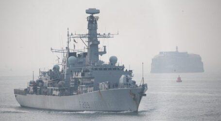 Times: Πολεμικά πλοία της Βρετανίας στη Μαύρη Θάλασσα τον Μάιο εν μέσω της ουκρανικής κρίσης