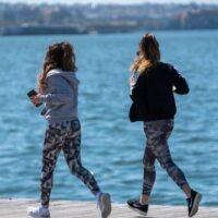 Κορωνοϊός: Εκτός «βαθυκόκκινων» περιοχών η Χάλκη - Τι ισχύει από σήμερα σε όλη τη χώρα