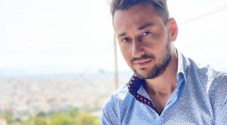 Πάνος Καλίδης: Τι αποκάλυψε για τον Τριαντάφυλλο και τους πρώην συμπαίκτες του;