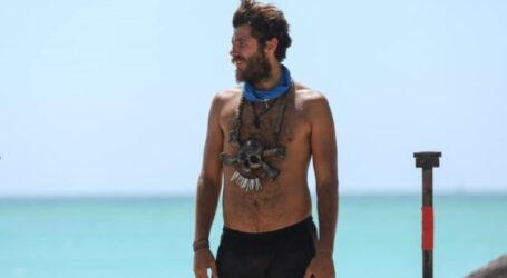 Survivor: Στην κλινική ο Νίκος Μπάρτζης – Τι συνέβη και δεν συμμετείχε στο αγώνισμα