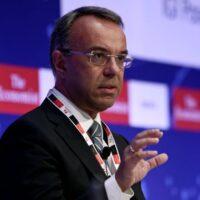 Σταϊκούρας: Σχεδόν 3δις ευρώ το επόμενο διάστημα για τη στήριξη επιχειρήσεων και νοικοκυριών