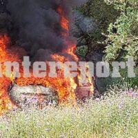 """""""Κλειδί"""" το αυτοκίνητο στη δολοφονία του επιχειρηματία στη Ζάκυνθο"""