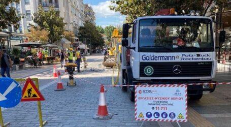 Τον Ιούλιο ξεκινούν τα έργα για το φυσικό αέριο στις Σέρρες
