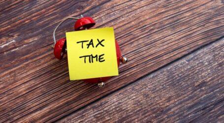 Σήμερα ανοίγει η πλατφόρμα του TAXIS για τις φορολογικές δηλώσεις