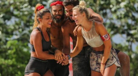 Survivor Spoiler: Ελλάς- Τουρκία Συμμαχία!