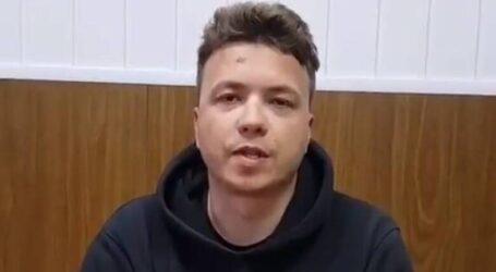 Πατέρας του Προτάσεβιτς: Η μύτη του είναι σπασμένη – Προϊόν εξαναγκασμού το βίντεο