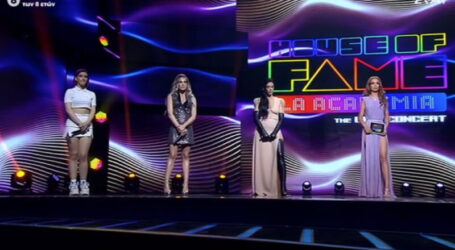 House of Fame: Ποια παίκτρια αποχαιρέτησε την ακαδημία – Ποιοι είναι οι τέσσερις νέοι υποψήφιοι;