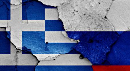 """""""Ζεσταίνονται"""" οι μηχανές για εμπορική """"απόβαση"""" της Ελλάδας στη Ρωσία"""