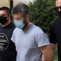 Καλύβια – Η απολογία του δολοφόνου: Τον σκότωσα γιατί μου έκανε μάγια