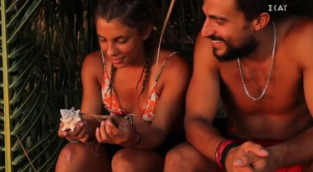 Έλενα Κρεμλίδου για Σάκη – Μαριαλένα: «Δεν αποκλείω να έχουμε πρόταση γάμου στον τελικό του Survivor»