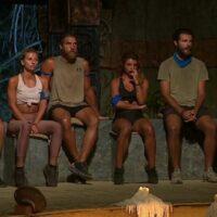 Survivor: Αυτός ο παίκτης αποχώρησε από τη μπλε ομάδα